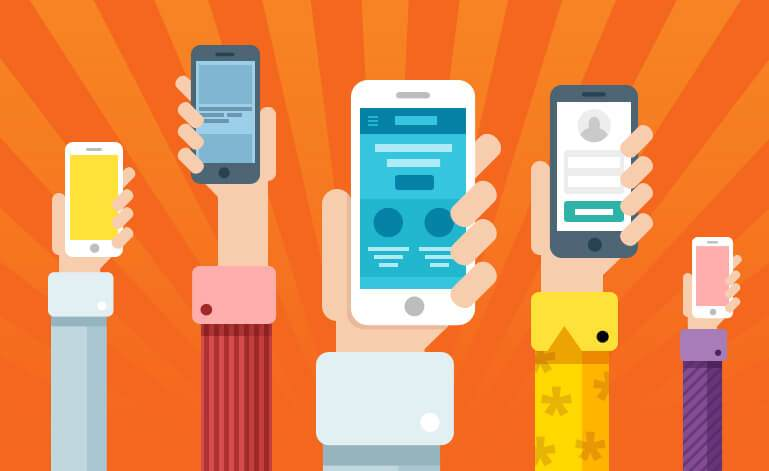 The risks of not having a responsive mobile website