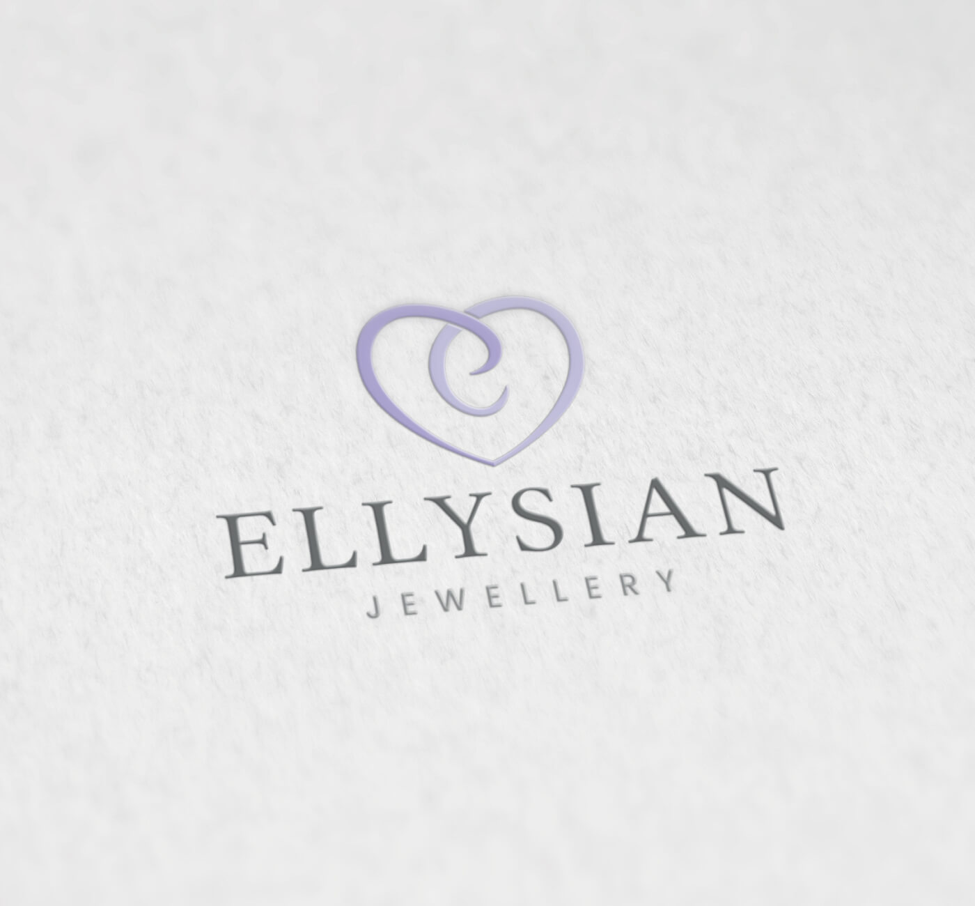 Ellysian Jewellery Logo