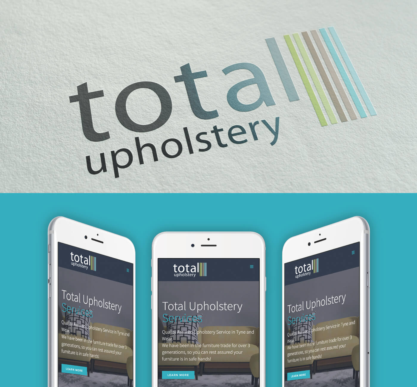 Total Upholstery