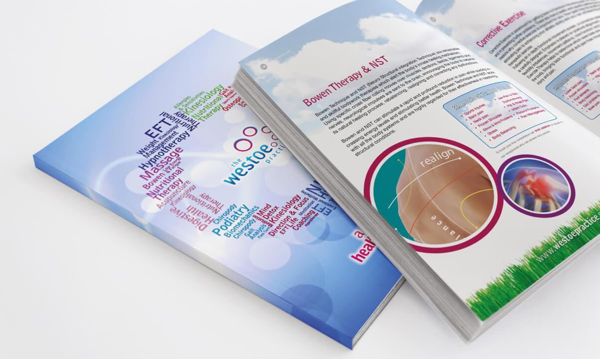 Westoe Practice Brochure