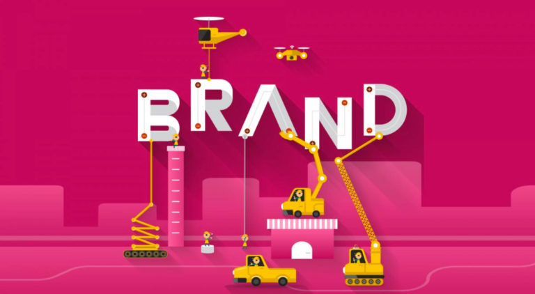 5 visual elements of a brand identity