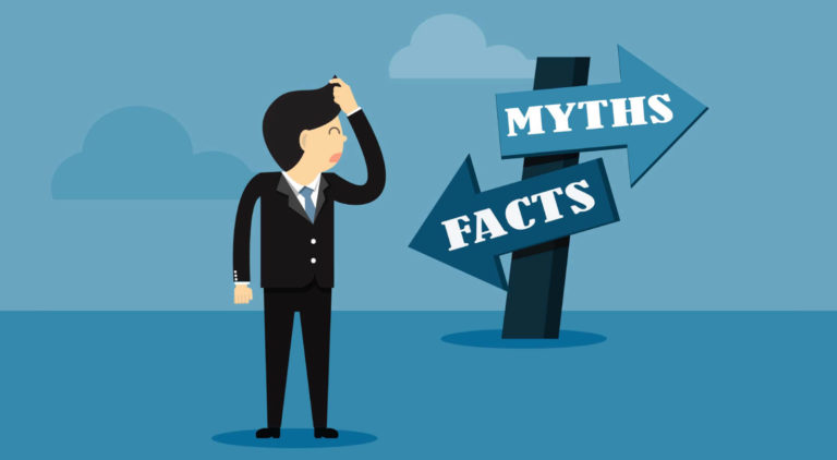 3 design myths you shouldn't believe