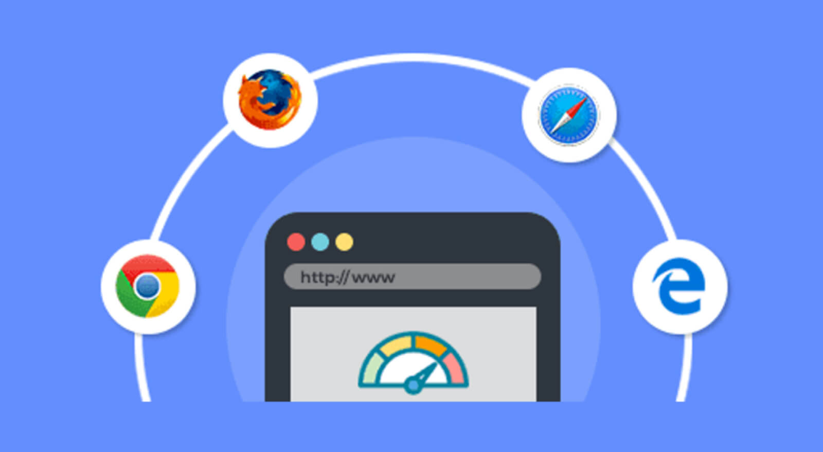 How to clear your browser cache on any device in any