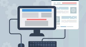 The importance of good website content