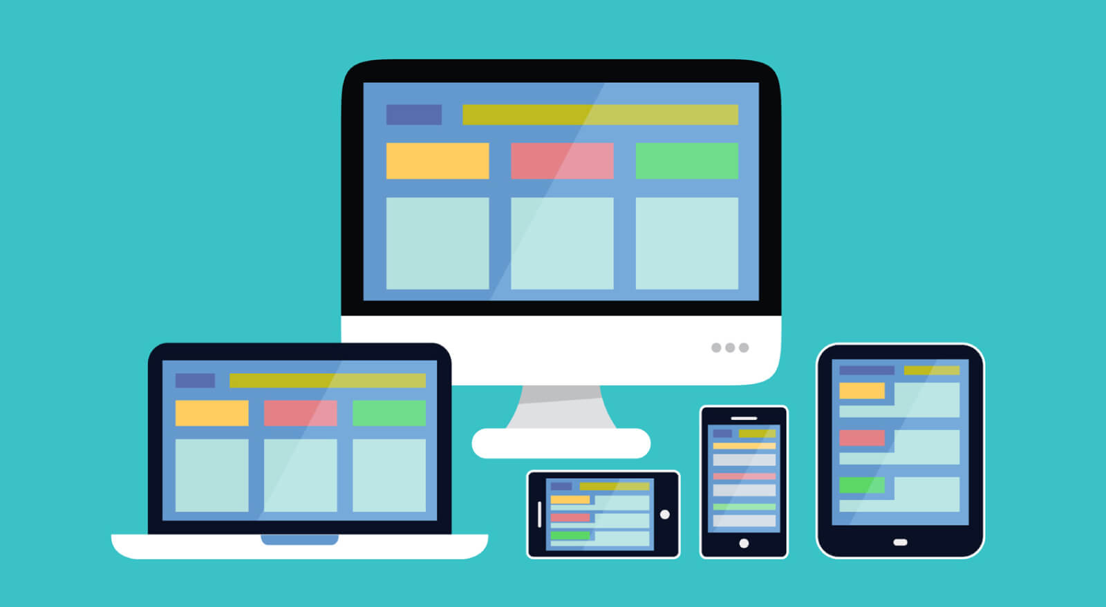 What Does Mobile Responsive Mean?