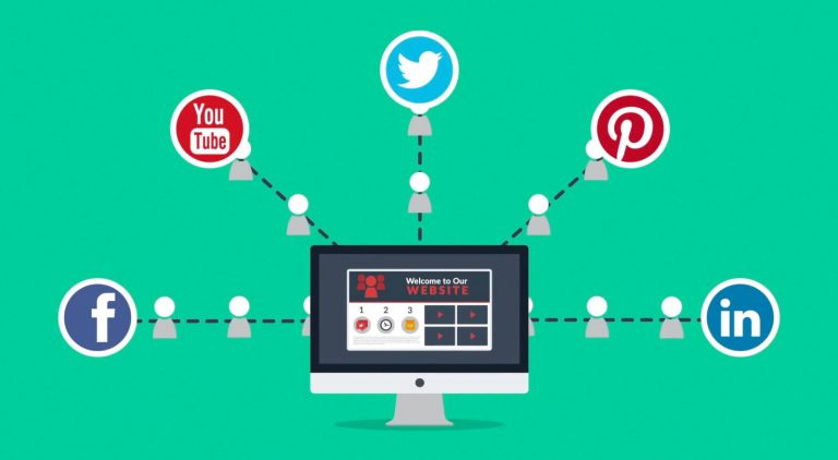 Read more about the article Top 10 tips for effective social media marketing strategy